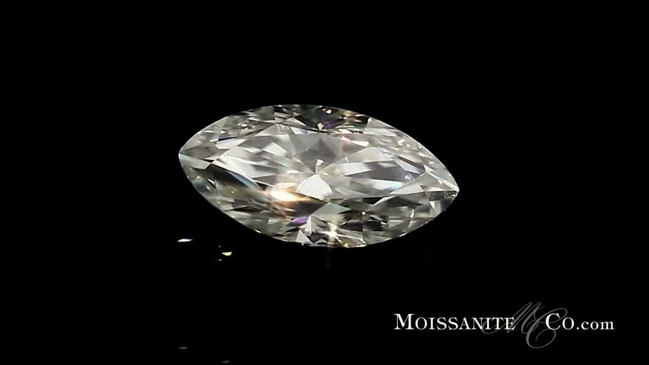and gem to brilliant f diamond moissanite amora compared forever colored topic image gemstone
