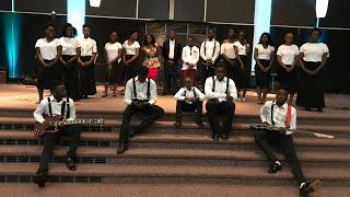 Tuwe Nuru -Amen Choir Official Video