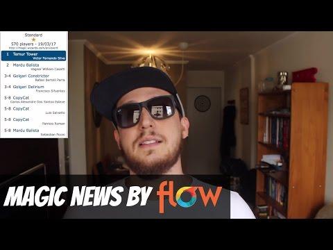 Magic News by FLOW - GP Porto Alegre, Recados e resumo da semana!