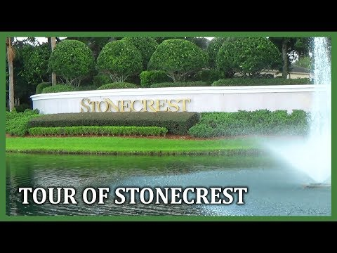Introduction and Tour Of Stonecrest