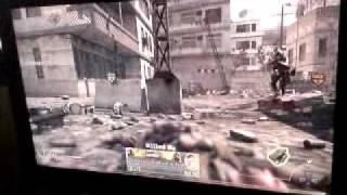 mw2 infinite chopper gunner, predator missiles glitch/ shoots through walls, homing bullets