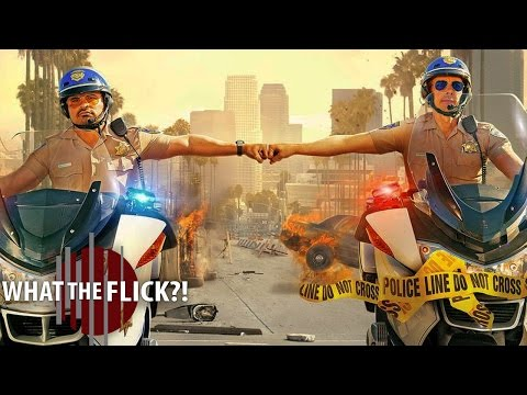 CHIPS - Official Movie Review