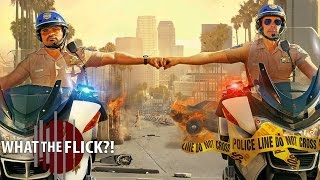 CHIPS – Official Movie Review