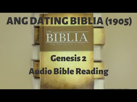 Compare features:ang dating biblia (tagalog) by jason marasigan.