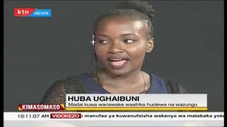 Ni kweli kuwa wanaume wa Afrika hawana huba na ni wazembe kimapenzi ukilinganisha na wazungu?