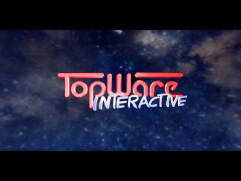 Topware Interactive Logo
