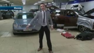 видео Способы защиты колесных колпаков от кражи