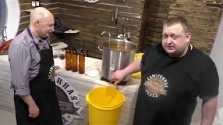 Варим ржаное пиво Роггенбир. Долго. Сложно. Часть 2