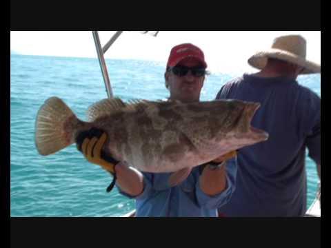 Mackay Fishing Charters!!