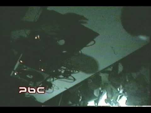 CLIP PBC // HARDCORE TERRORIST aka DJ MAD DOG @ Energy. Caracas. 2002