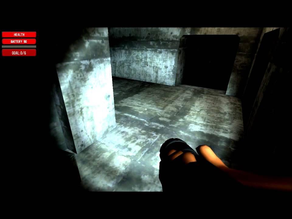 Let's Smash: Illusion: Ghost Killer - The Hunt for Jeff October