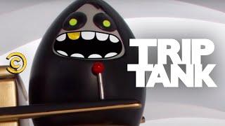 TripTank - Gusto Rules - Toilet