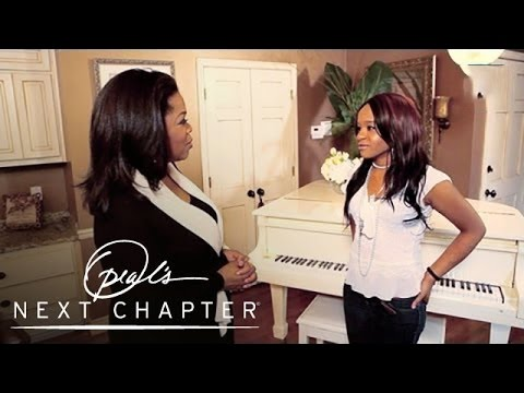 Bobbi Kristina's Last Day with Her Mother | Oprah's Next Chapter | Oprah Winfrey Network