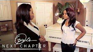 Bobbi Kristina's Last Day with Her Mother | Oprah's Next Chapter | Oprah Winfrey Network