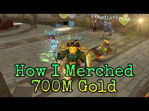 Arcane Legends How I Earned 700M Gold