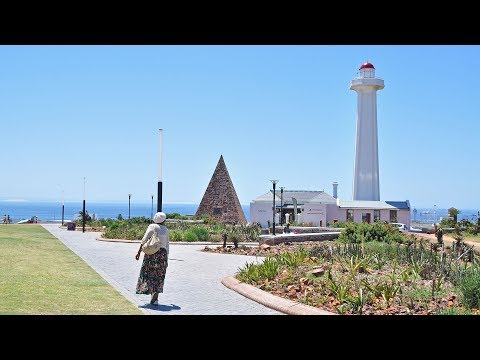 South Africa Travel Port Elizabeth