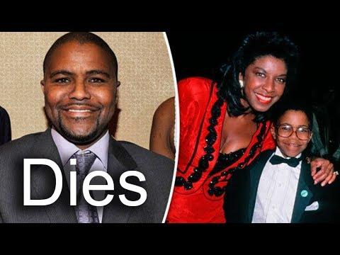 Natalie Cole's Son Dead at 39