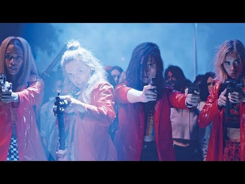 Assassination Nation (2018) - RECENZJA