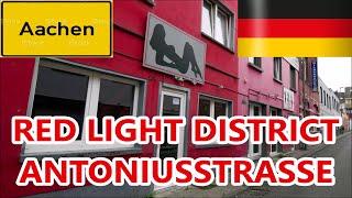Antoniusstraße preise aachen Aachen, Antoniusstraße,