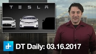 Tesla bulks up checking account ahead of Model III production run