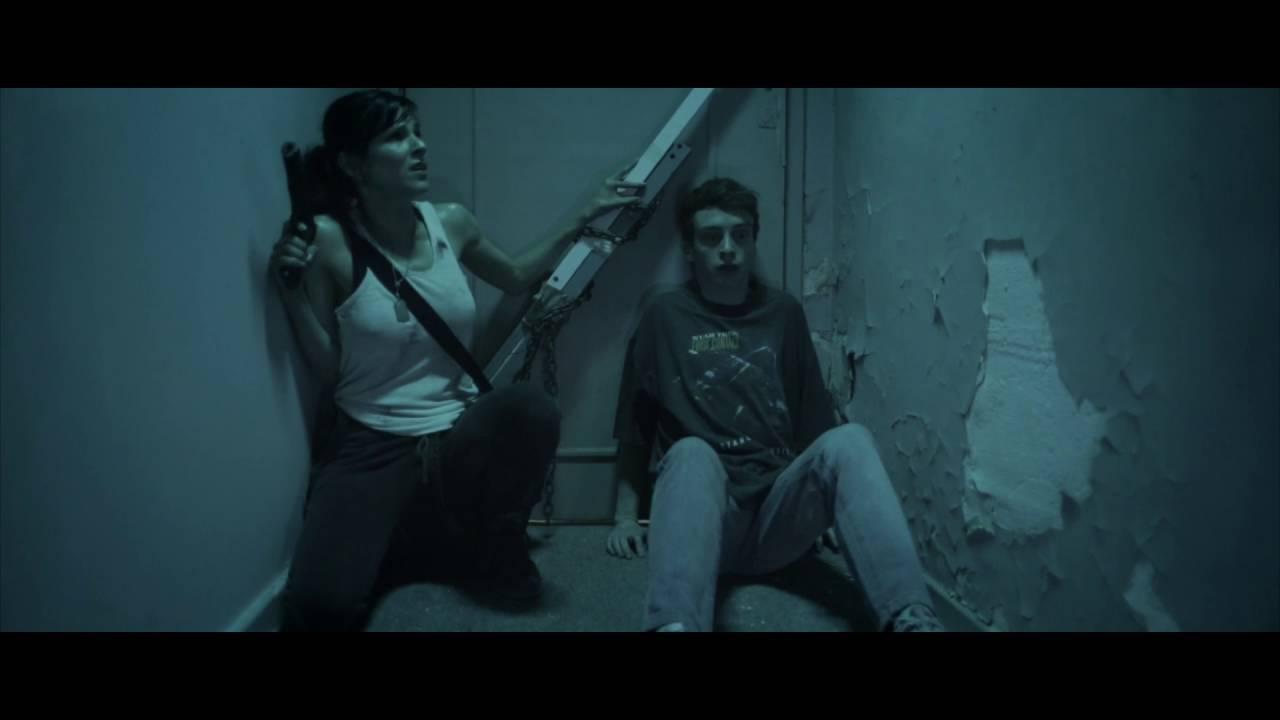 Zona Zombie -  Episodio 1 (subtitled)