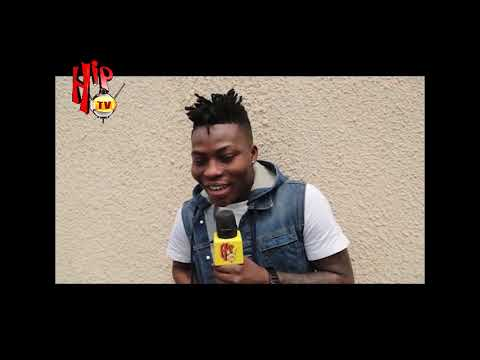 """""""LIL KESH AND I AREN'T THE CLOSEST OF FRIENDS"""" - REEKADO BANKS (Nigerian Entertainment News)"""