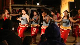 Repeat youtube video 11 Fiji Day - Indians and Natives come together at Liverpool