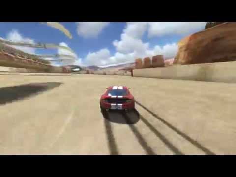 TrackMania 2 : Canyon | Best times by Fearlight =D