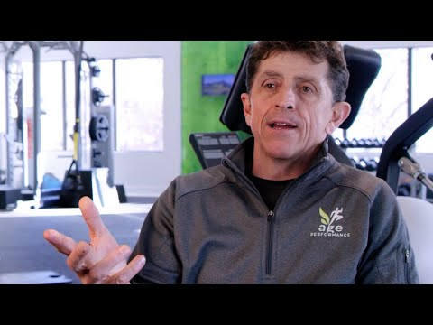 Why Keiser For Older Adults?