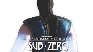 Games I F*cking Hate - Mortal Kombat Mythologies: Sub-Zero