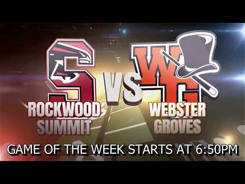 Youth Sports Week 9 – Rockwood Summit @ Webster Groves