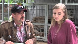 Joe Exotic's High School Documentary - Classen Oklahoma