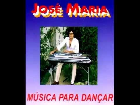 José Maria-Musica para Dançar