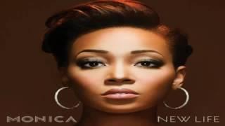 Monica - Take A Chance (Feat. Wale) & Lyrics