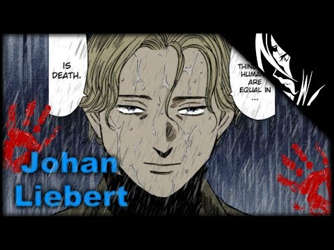 The Brilliance of Johan Liebert | Monster Character Analysis