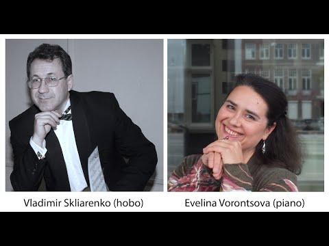 Vladimir Skliarenko & Evelina Vorontsova