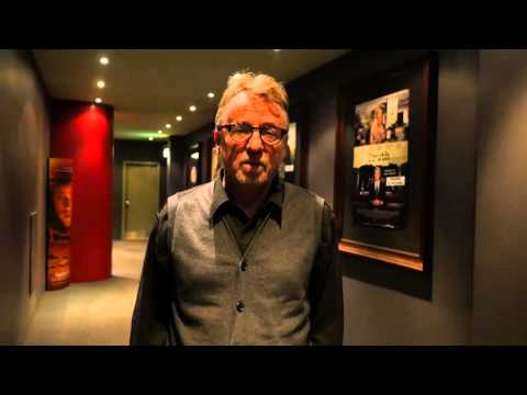 Interview with Nick Read the director of Bolshoi Babylon