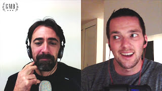 Steve Kamb from Nerd Fitness - GMB Show [Episode #78]