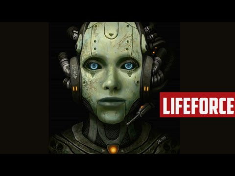 StarCraft 2: LifeForce 01 - Genesis (Beta)