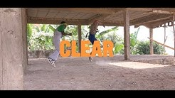REMA NAMAKULA   Clear   (Dance Video)
