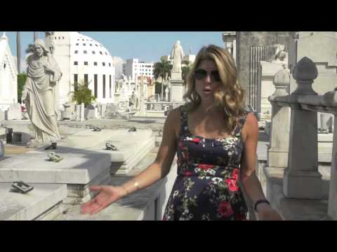 USTOA Travel Together: Enjoy the Art & Architecture in Cuba