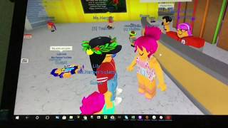 LAD Drama!! | Little Angels Daycare | Roblox
