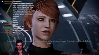 Mass Effect 2: N7DayEve 100 Games Challenge #8 Part Two