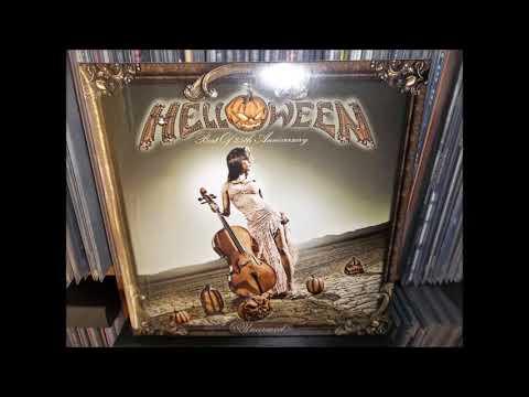 Helloween - Future World (Unarmed-Remake HQ)