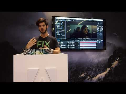 VidCon 2016: How to Make Better Visual Effects | Adobe Creative Cloud
