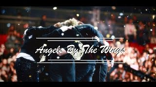 『FMV』BTS (방탄소년단) || Angels By The Wings thumbnail