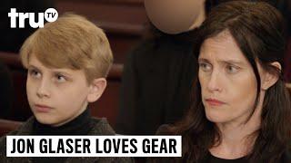 Jon Glaser Loves Gear - Remembering Steve Cirbus | truTV