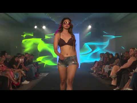 Triumph Show at India Intimate Fashion Week I Lingerie Show I IIFW
