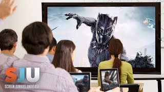 Black Panther is Actually Being Taught in Schools! - SJU