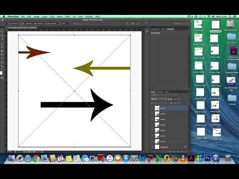 Arrow Gif Tutorial